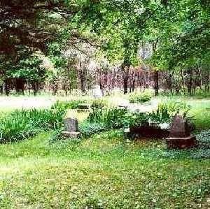 LeHunt, Kansas Cemetery