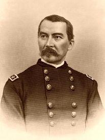 Lt. Gen. Philip H. Sheridan