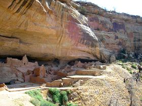 Mesa Verde National Park, Colorado by Kathy Weiser
