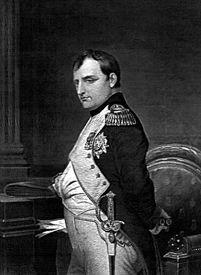 Napoleon Bonapart