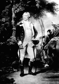 Nathanael_Greene by Charles Willson Peale