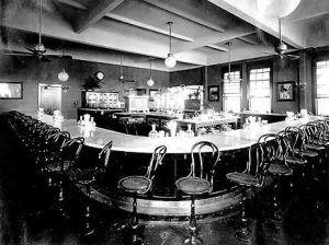 El Garces Fred Harvey Hotel Lunchroom