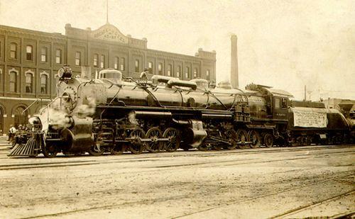 Historic Newton, Kansas
