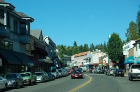 Placerville, California today