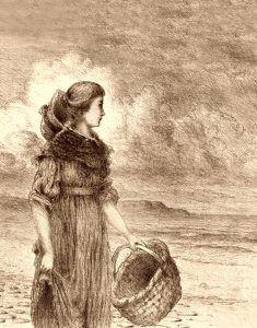 Prairie Woman