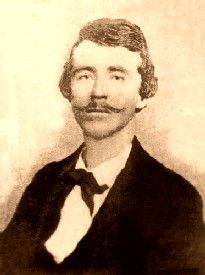 William Quantrill