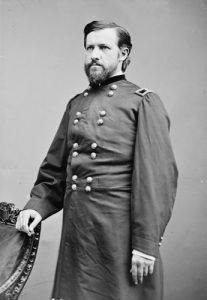 General Thomas Ewing during the Civil War