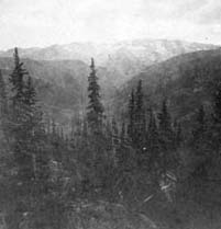 Treasure Mountain, about 1880