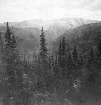 treasure mountain colorado map Treasure Mountain Colorado Legends Of America