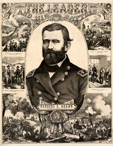 Ulysses S. Grant and His Battles