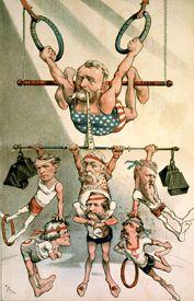 Ulysses S. Grant Corrupt Administration