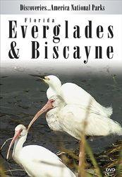Florida Everglades & Biscayne DVD