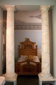 Lumber Baron Inn Anniversary Suite