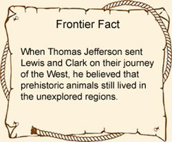 Frontier Fact