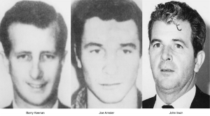 Frank Sinatra Jr. kidnappers