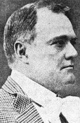 Alfred H. Lewis