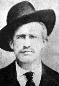 Barney Riggs