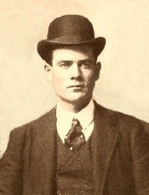 Ben Kilpatrick in 1901