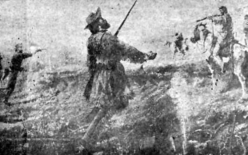 The Killing of John Bozeman