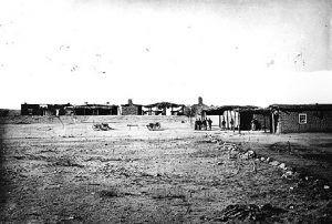 Camp Grant, Arizona