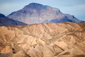 Death Valley, California by Kathy Weiser-Alexander.