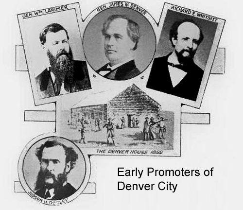 Denver City Promoters