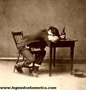 Drinkers Progress 1874