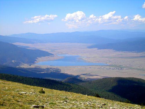 Beauty & History of the Moreno Valley
