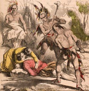 Colonial Era Indian Wars