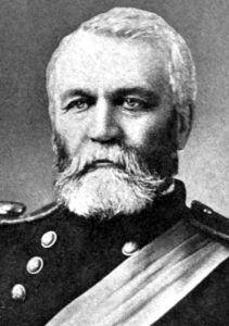 General O.O. Howard