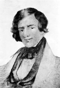 Jedediah Strong Smith