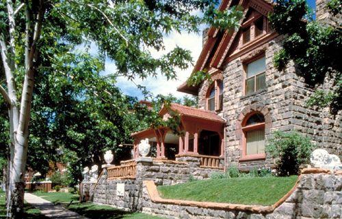 Molly Brown House, Denver, Colorado