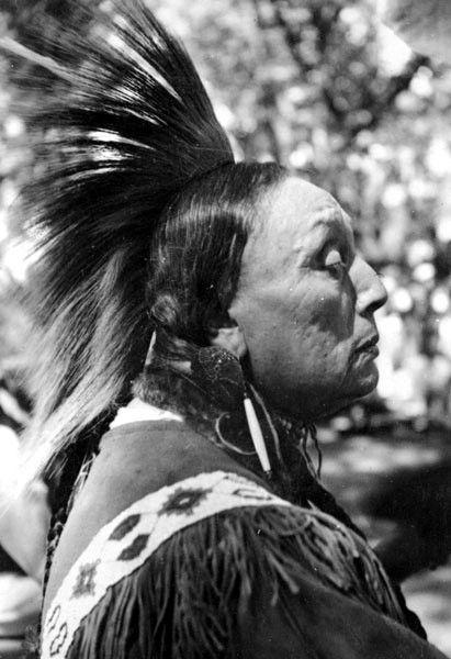 The Omaha Indians – True Nebraskans – Legends of America