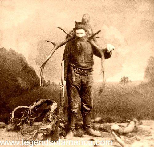 Returning to Camp, 1880