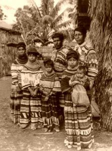 Seminole Indians, Miami, Keystone View Co, 1926