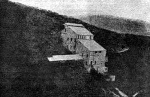 Skidoo Mill, 1909