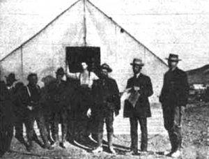 Skidoo News, 1907