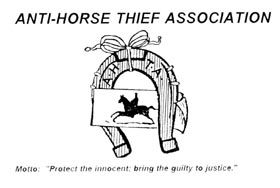 Anti Horse Thief Association