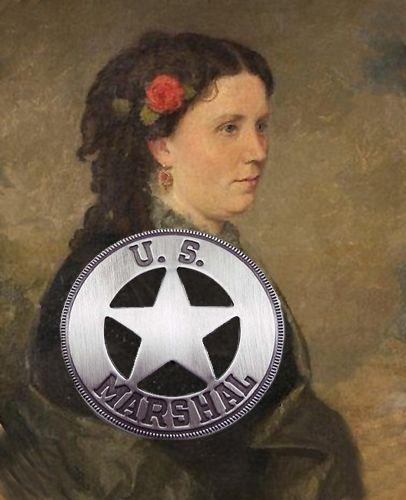 Lady Marshal