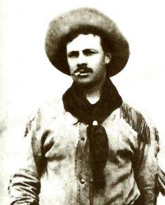 A Mean Cowboy