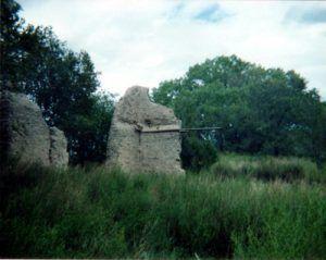 Blazer Mill Ruins, 1999