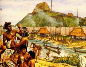 Cahokia People