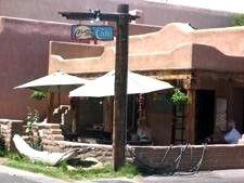Church Street Cafe, Albuquerque, New Mexico