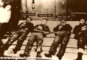 Daltons Dead