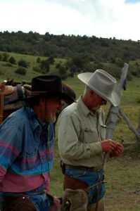 Raton, New Mexico Cowboys