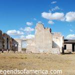 Fort Laramie Post Hospital