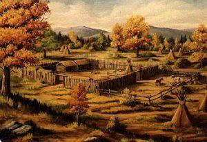Fort Robidoux