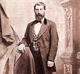 Hank Vaughan