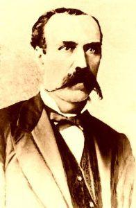 Horace Tabor, Colorado Silver Baron
