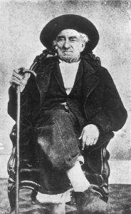 Joseph Robidoux III